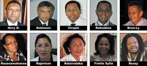 2e tour Présidentielle et Législatives : Demande de disqualification contre 68 candidats
