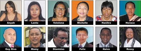 Proclamation des résultats provisoires demain : Les 12 députés d'Antananarivo-Renivohitra