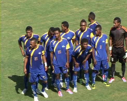Football  Ligue des champions : Plus droit à l'erreur pour CNaPS  !