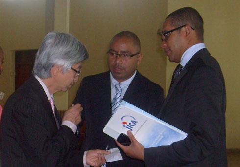 Coopération : Le Japon reprend l'aide pour Madagascar