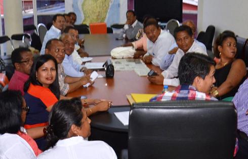 Présidence de l'Assemblée nationale : Bataille entre le Mapar et les Indépendants