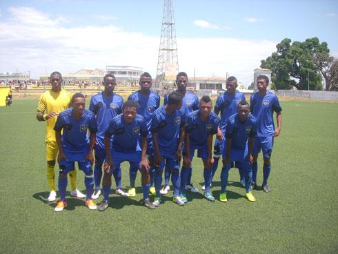 Football Analamanga : Le grand bain pour Masindahy !
