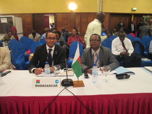 Intégration régionale : Madagascar veut adhérer au fonds du COMESA