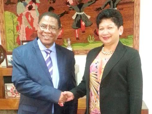 Intégration régionale : Reprise de la relation avec le COMESA