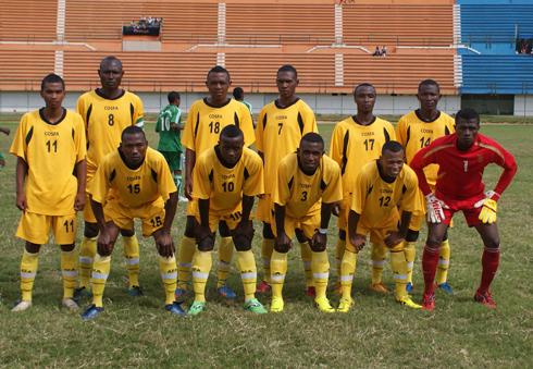 Football Analamanga : Le COSFA et Dimby sont de retour !