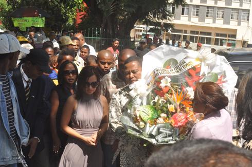 Monja Roindefo :  Contre l'instrumentalisation du 7 février 2009 par ceux qui n'avaient pas participé au « diabe »
