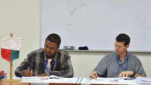 Pipeline d'Ambatovy : Le plan de gestion environnementale spécifique, signé