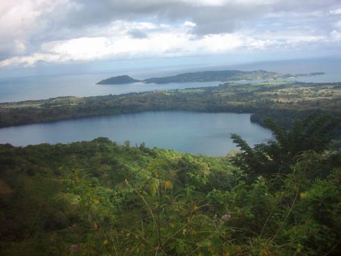 Tourisme : Le Trail de Nosy-Be pour la promotion des sites intérieurs de l'île