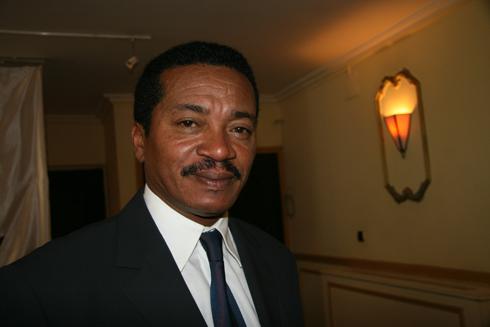 Premier ministre : José Vianey parmi les pressentis