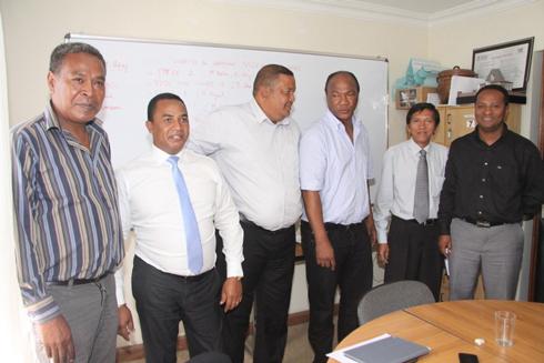 Football Barea : Un comité de gestion pour la CAN 2015