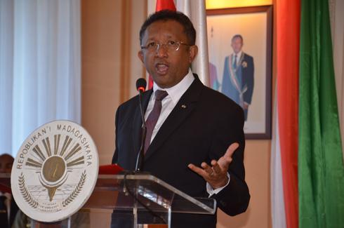 Consultations : Les candidats ministres dans l'expectative