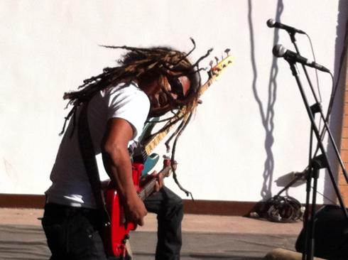Reggae Fusion AFT : Naday, Ibemaso&Co et Tilahy, la musique dans tous ses états