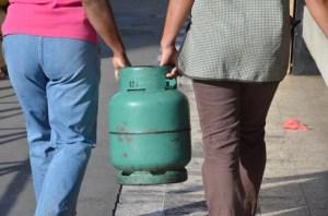 Le gaz est encore introuvable, jusqu'à la semaine prochaine, peut-être !