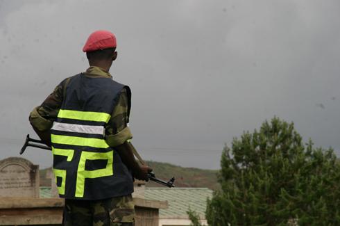 Ambohitsorohitra :  Les ex-« Garde présidentielle » refusent leur affectation