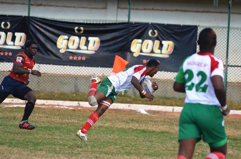 Rugby – Makis de Madagascar : Démonstration de force à la Réunion