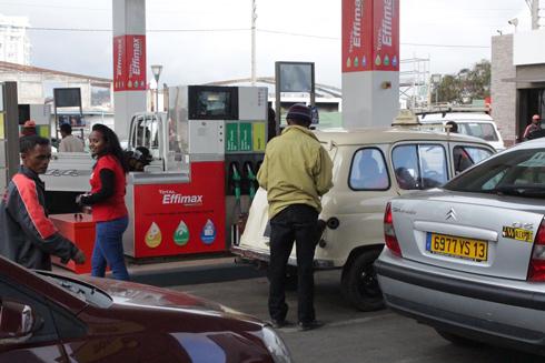 Nouveaux carburants : Les automobilistes, séduits par Total Effimax