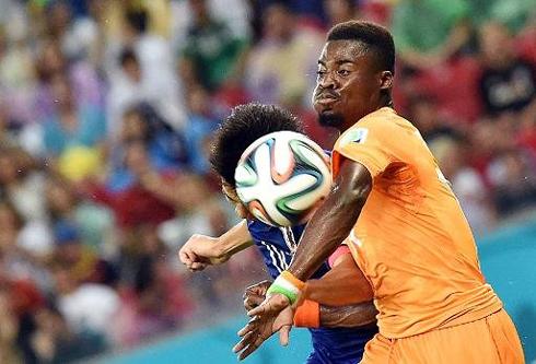 Mondial : Côte d'Ivoire pourra-t-il aller en quart ?