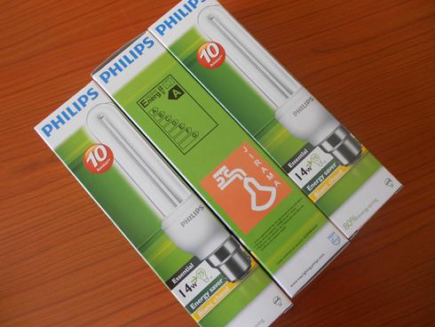 « Lampes Lumitsits » basse consommation : Le quota par ménage augmenté à 6 lampes