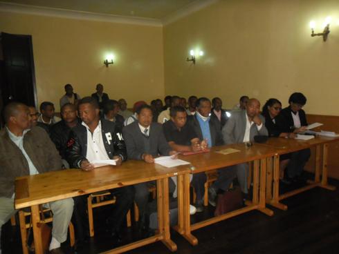 Syndicats de la Jirama : Contre le changement du statut de la société