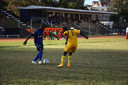 Football Analamanga: Une première journée décisive !