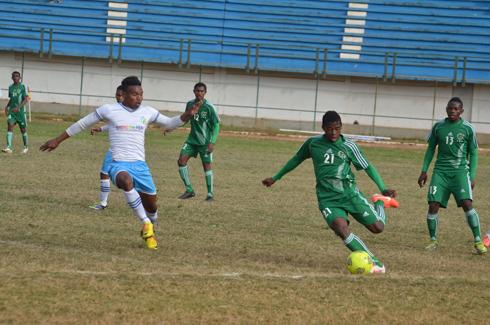 Football – Analamanga : Vers un sursaut d'orgueil d'Iarivo FC et AS Adema !