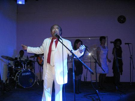 Henri Ratsimbazafy: Le maestro toujours égal à lui même