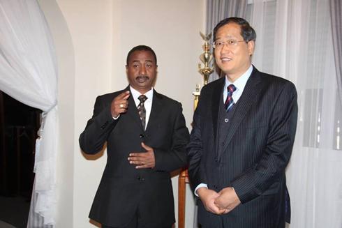 Jeux Olympiques de la Jeunesse : Quatre athlètes malgaches à Nanjing