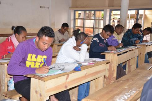 Bac Technique : Annulé pour cause de grève à Mahajanga