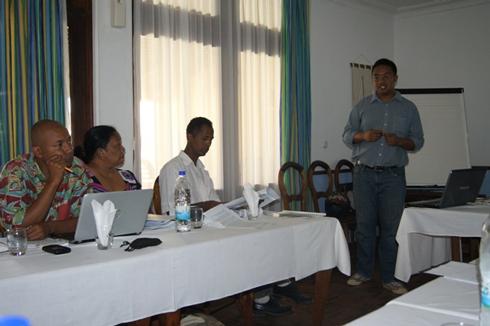 Suivi environnemental : Le comité régional du Boeny bientôt opérationnel