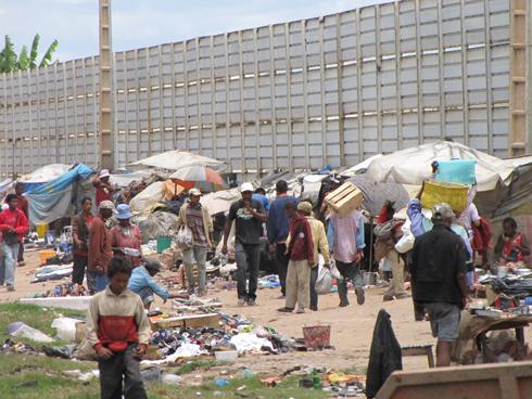 Conjoncture: Un déficit du  système de protection sociale à Madagascar