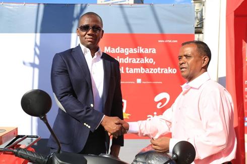 Airtel Madagascar : D'autres gagnants pour le Fun Quiz 14