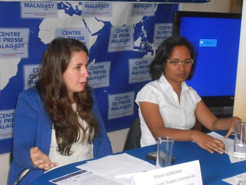 France Volontaires Madagascar : 4eJournée du volontariat français, ce week-end