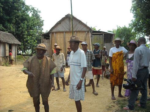 Préparations aux cyclones : Les habitants de Brickaville et d'Antsohihy fin prêts