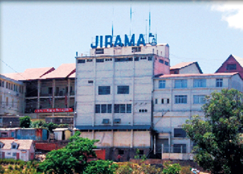 Vols de carburant de la Jirama : Trois employés à Mandritsara placés sous mandat de dépôt