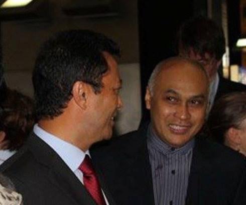 Guy Rivo Randrianarisoa : Pressenti chef de l'opposition parlementaire