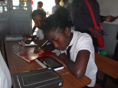 Toamasina : Deux établissements scolaires publics réhabilités