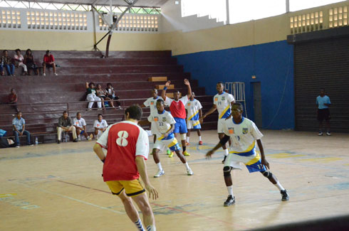 Handball – Championnat de Madagascar : Un duel ASCO- ASSM en ouverture