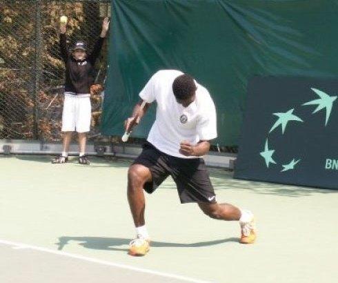 Tennis / Open BMOI Air France : Les choses sérieuses commencent