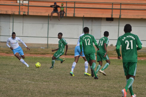 Telma Coupe de Madagascar : Une somptueuse finale entre Elgeco+ et Adema !