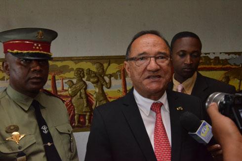Gouvernement Kolo : Remaniement dans deux semaines ?
