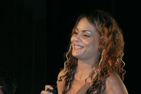 Nuit des ressources stratégiques : Lianah et Jirah, deux stars de la musique tropicale en vedette
