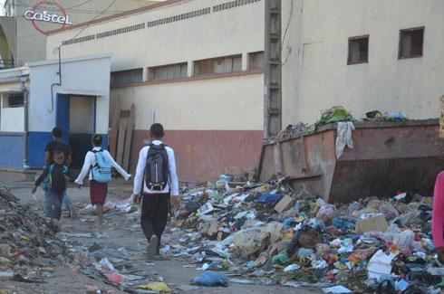 Peste : Le PM Kolo Roger se veut être rassurant