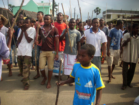 « Sambatra » 2014 : Un mois de festivité chez les « Antambahoaka »