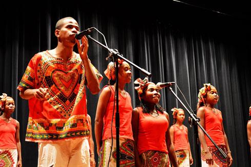 Malagasy Gospel : En Espagne pour sa dixième tournée internationale !