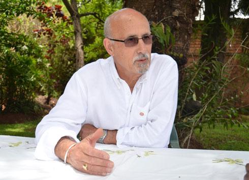 Jean Daniel Chaoui : « Nous avons développé un réseau efficace »