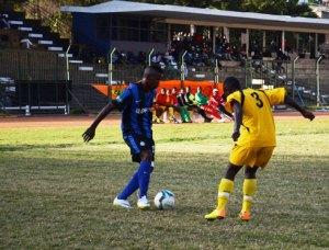 Les joueurs de l'Elgeco Plus joueront leur deuxième joute africaine.