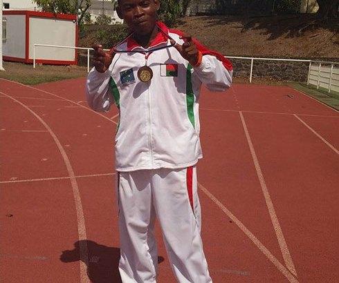 Athlétisme – Jeux de la CJSOI : Madagascar prend les devants !