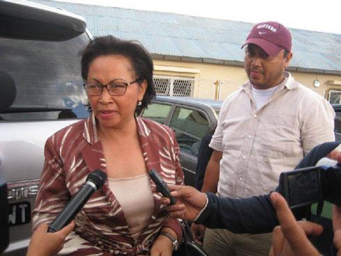 Faravohitra : Les députés TIM convoqués par Lalao Ravalomanana