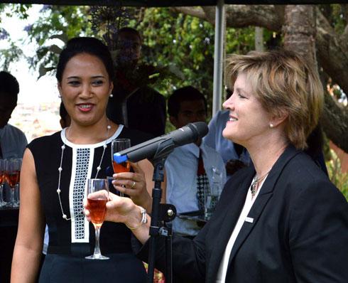 USAID : Plus de 63 millions USD en faveur du peuple malgache
