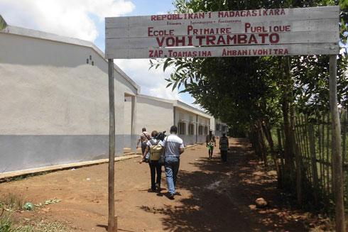 Ambatovy: 83 ménages relocalisés avec succès à Vohitrambato
